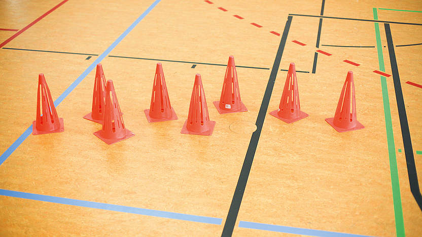 Trainingstipps Fur Den Hallenkick