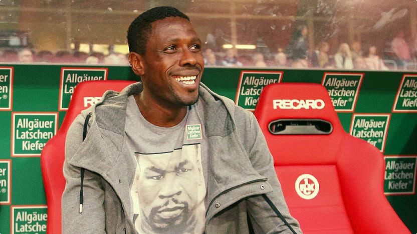 Idrissou 4 Spiele Sperre Nicht Mit Dem Kfc