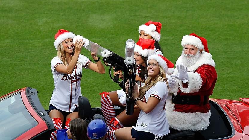 Rede Weihnachtsfeier Fussballverein.Zehn Heiße Tipps Für Eure Weihnachtsfeier