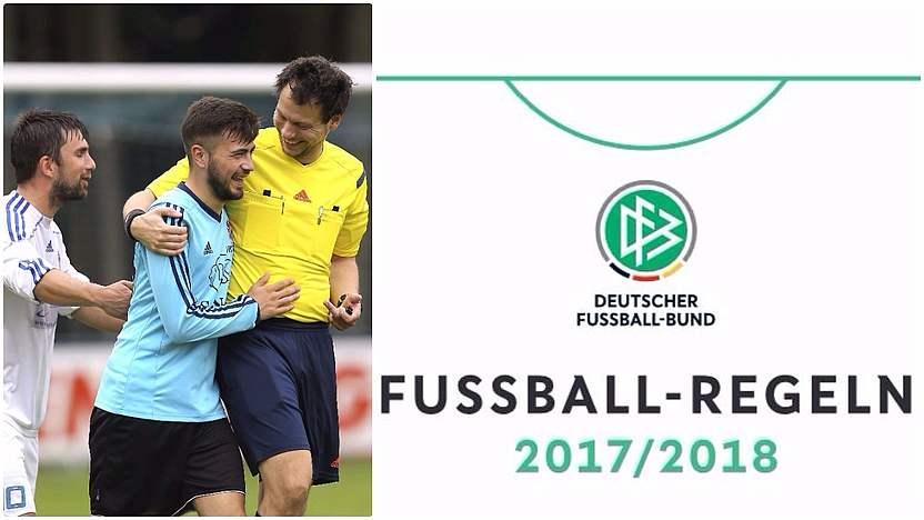Zum Download Alle Regeln Zur Saison 2017 18