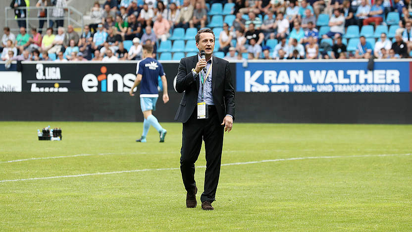 aufstieg regionalliga in 3 liga
