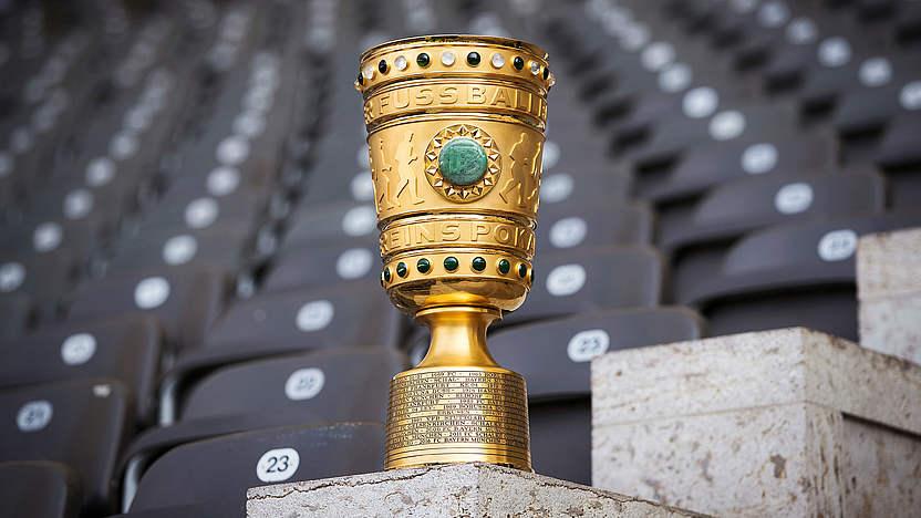 Dfb Pokal 2019 2020 Alle 64 Teilnehmer Fix