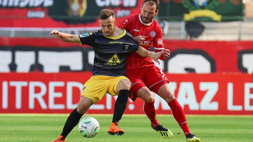 FUSSBALLDE Die Heimat Des Amateurfußballs - Minecraft fubball spielen deutsch