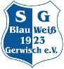 SG Blau-Weiß Gerwisch