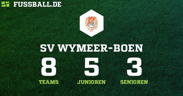 SV Wymeer-Boen