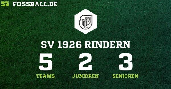 SV 1926 Rindern