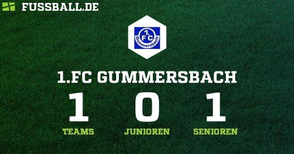1.Fc Gummersbach