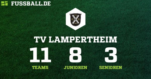 Tv Lampertheim