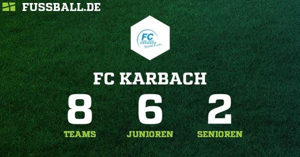 Karbach Fußball