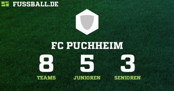 Fc puchheim logo — photo 2
