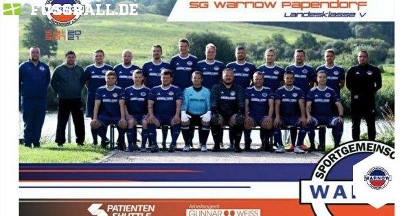 Sg Warnow Papendorf