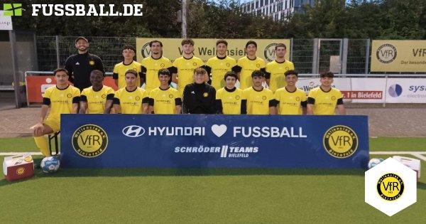 schröder teams bielefeld