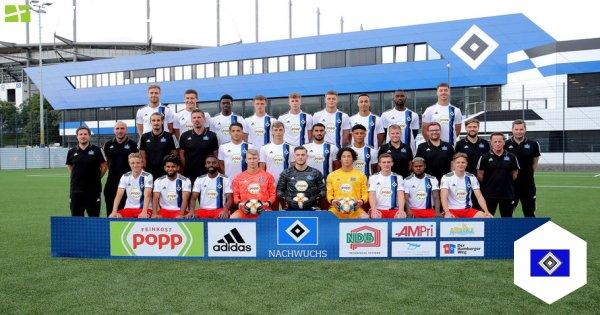 Hamburger SV II (U23) (Herren)