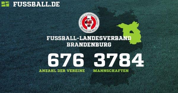Fußball Landesverband Brandenburg