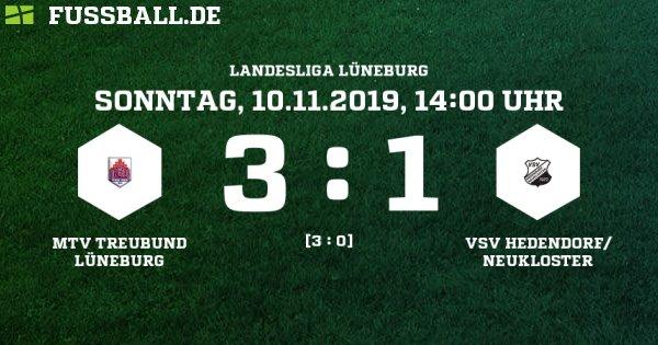 Lüneburg Fußball